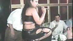 arab belly dancer pvt