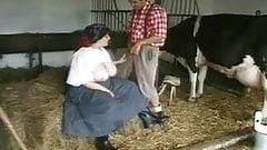 Olga Milk Barn by snahbrandy