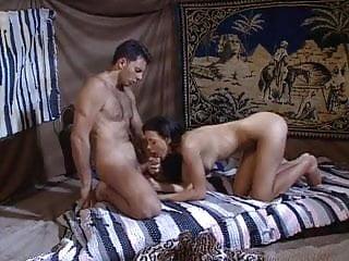 scene #3 from DESERT CAMP SEX EXCHANGE (Stella Virgin)