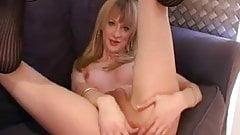 Sammi Retro Striptease