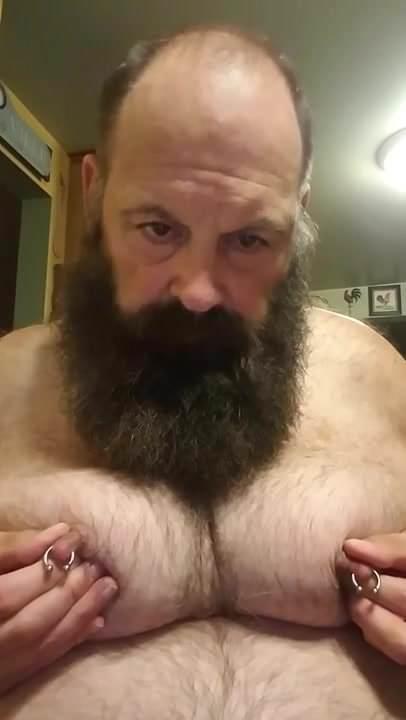 Bears Nipples Video