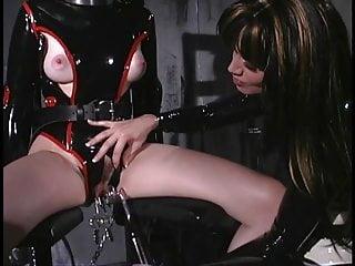 Nicole Sheridan With Slut Dildo Fucking
