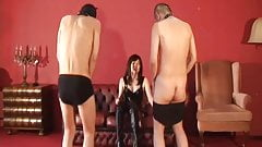 MLDO-132 Masochist man exclusive slave examination