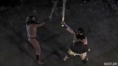 Conan The Barbarian clip1