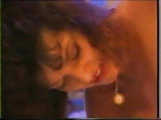 BIONCA & REBECCA BARDOUX - hard nasty 80's Lesbian sex