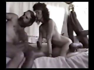 The Simpler 1970s! Cuckold Bi-Fun w BBC Plz comment
