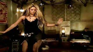 Beyonce or Shakira
