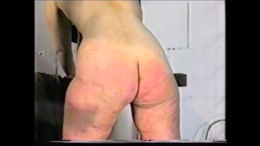 Ass fucked with big dildo
