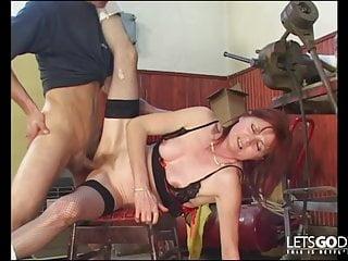 Download video bokep LETSGODIRTY.COM - Haarige Milf Fotze Mp4 terbaru