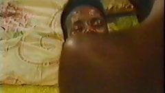 Ebony Ayes - Blackman (1989, Jamie Gillis, Sean Michaels)
