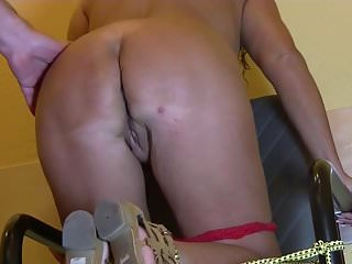 cane and fuck