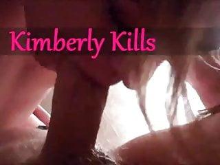 Kimberly Kills Homevideo Blow Job Clip