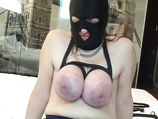 Session March 2018: tits punishment