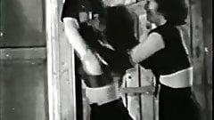 Irving Claw Three Rare 1950's Bondage Fetish Stag Films