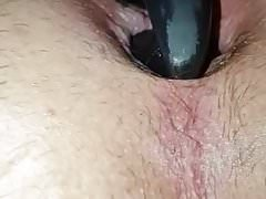 Large Insertions 1, Big butt plug