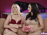 Twistys - Charlotte Stokely starring at Introducing Charlott