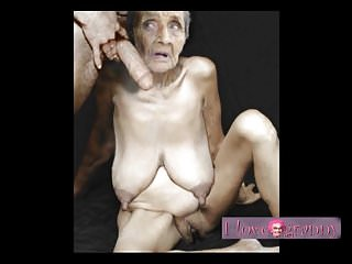Nude trannie pictures - Ilovegranny amateur old homemade nude pictures