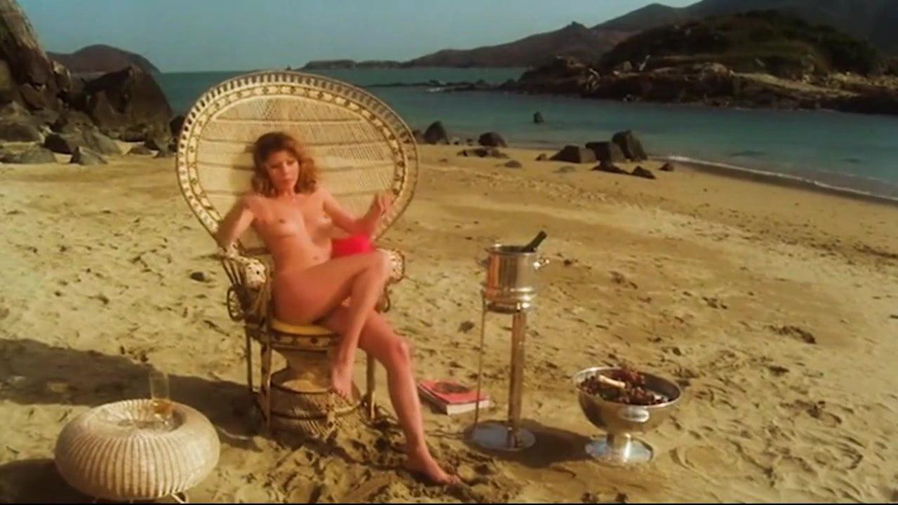 olivia  pascal uschi zech nude part 2 (1977)