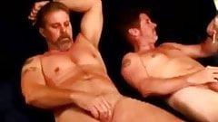 Gay traky porno