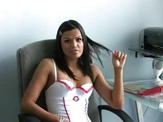 British Slut Sasha Cane JOI