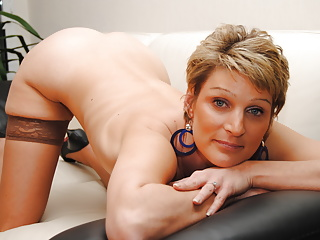 valuable blonde milf gangbang similar situation