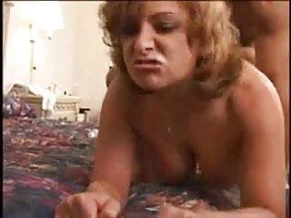 Rebecca Bardoux Brandy older anal asshole troia culo