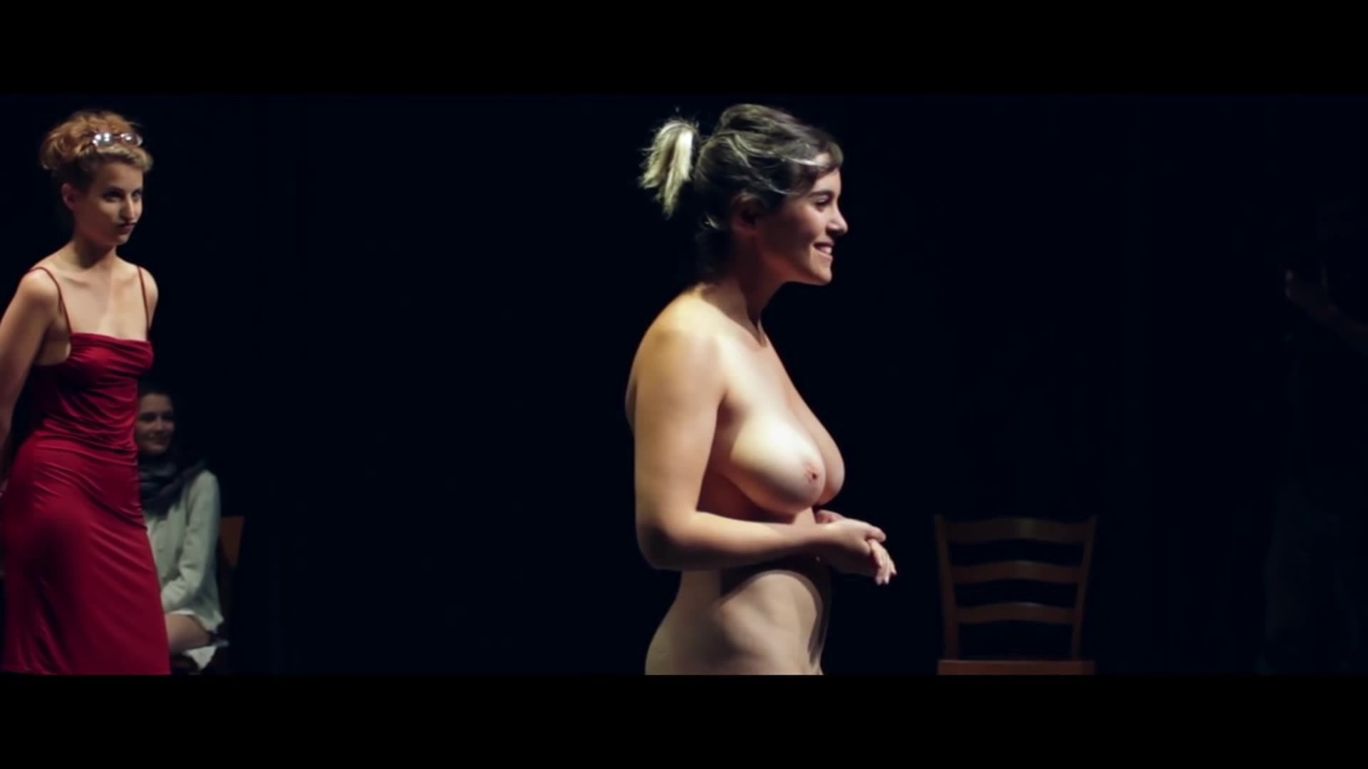 hot nude french chicks