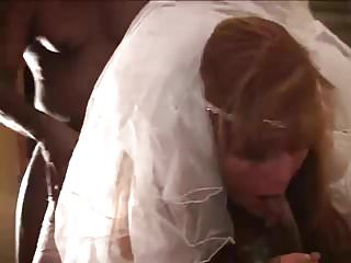 submissive housewife wedding
