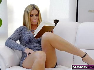 Cheating Wife India Summer Plays With Stepsons Cock S E