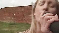 Angel Long - British Hardcore Interracial
