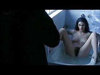 Ruth Gabriel Nude Posing In Dias Contados
