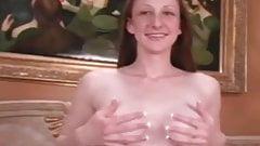 Amateur Porn Nerd Is Fun