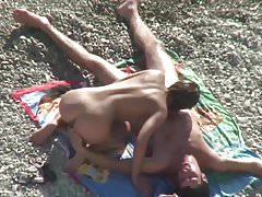 Younger Beach Oral