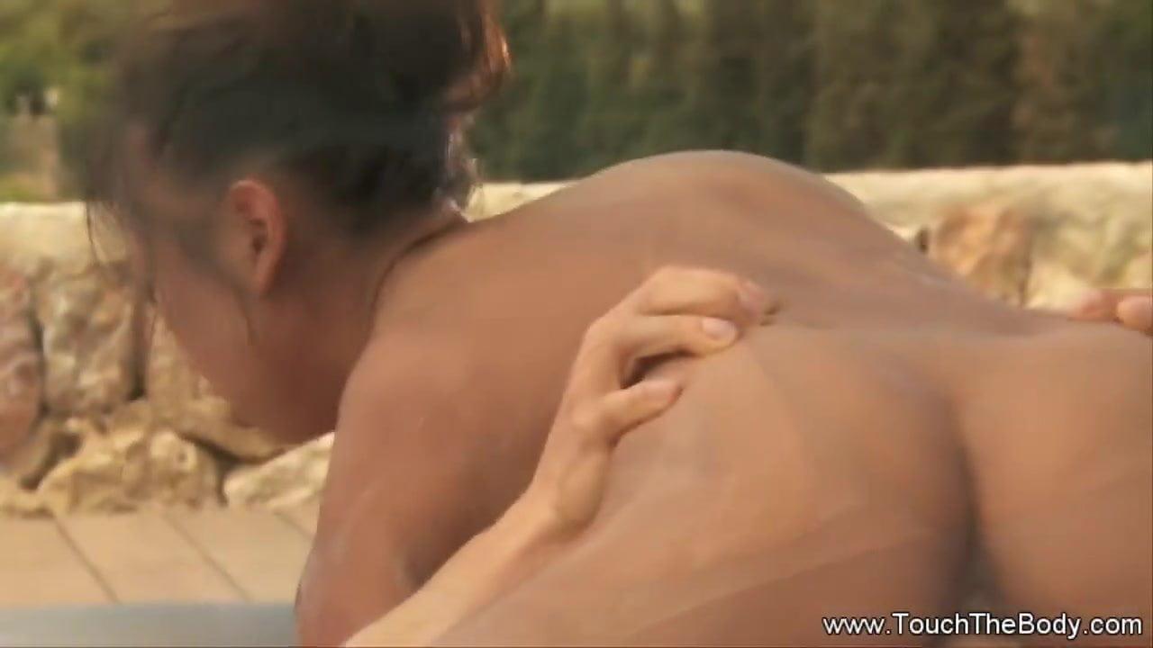 Latina lesbian mature clips