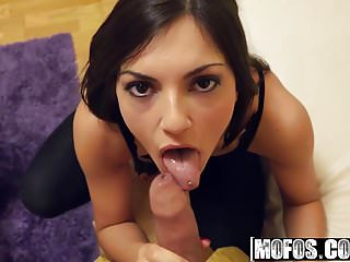 Cecilia De - Euro Girl Gets Her Ass Fucked - Lys Lets Try An