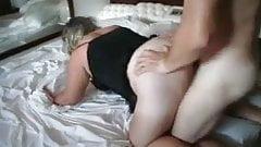 Enrabando a gordinha casada