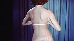 LITTLE RED BOOK - go-go dancers tease 60s tittyshakers