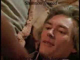 Tweed suck cock Shannon