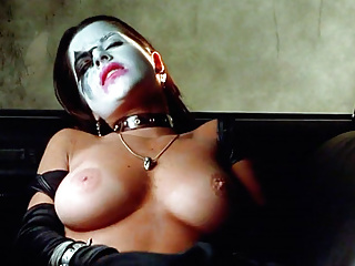 Nude Celebs Best Nudes In Horror Movies Vol