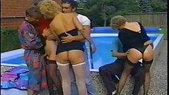 German Sex Feast