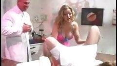 Janine Riggs aka Sexxy Veronika and Amber Michaels 3dum
