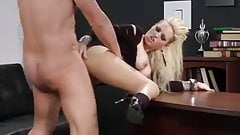 Christy Mack Office Fuck