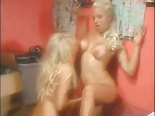 Stacy Burke and Caily Taylor - Bikini a Go-Go