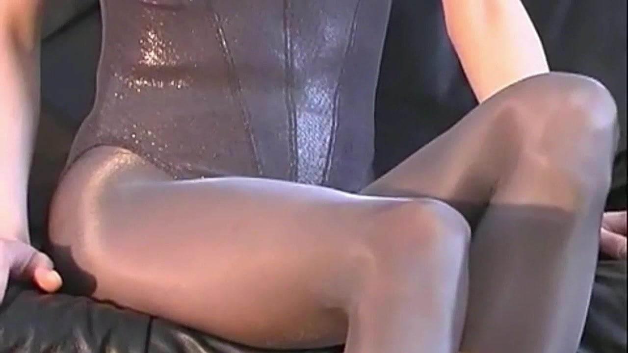 would love to show pantyhose babe what I have to give her!