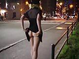 Flashing Around NYC