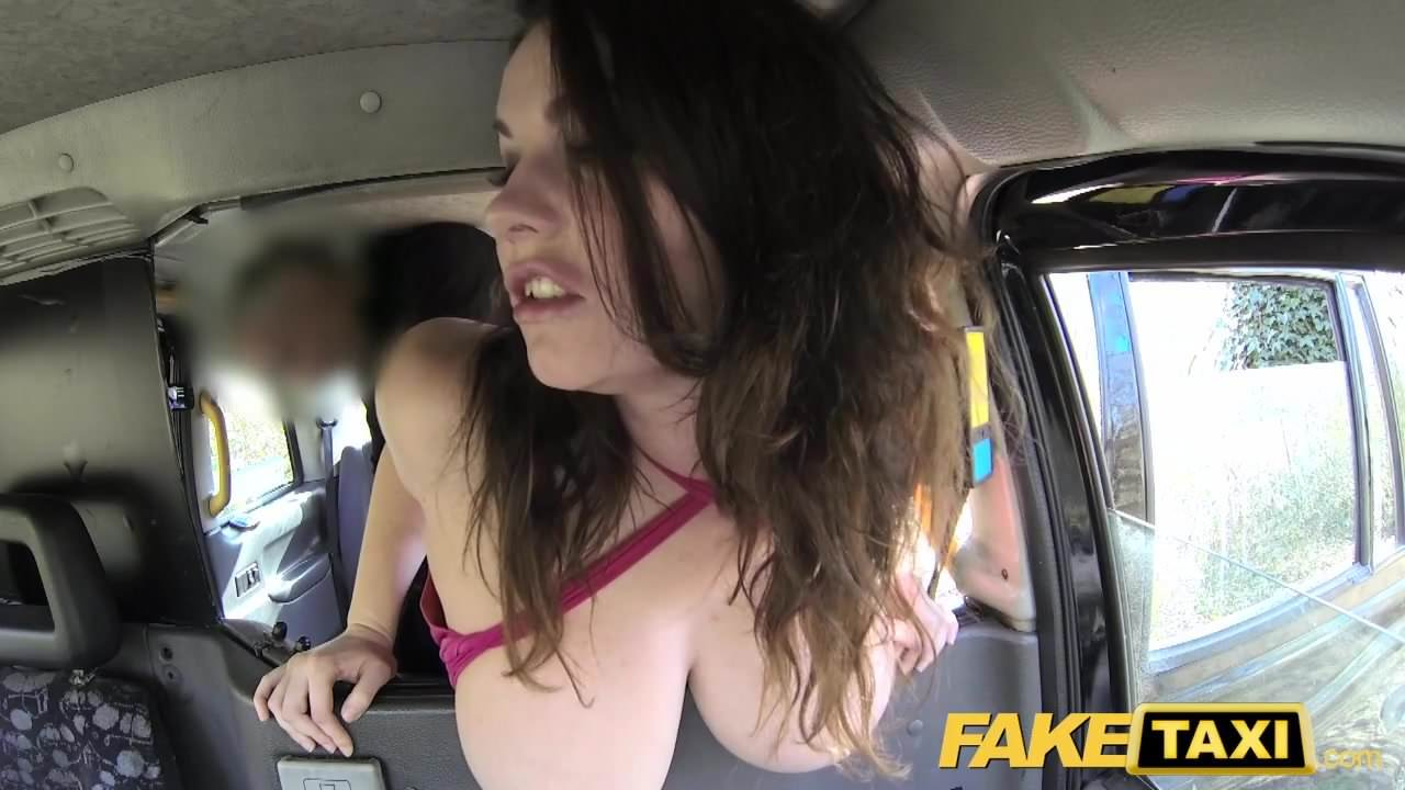 Information true faketaxi big tits and sexy eyes takes cock