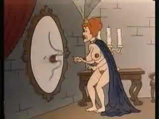 Cartoon Porn 90s - snow white cartoon