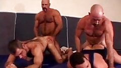 Gay muscle porno vidГ©o