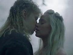 Ida Marie Nielsen - Vikings S04E11 (uncut)
