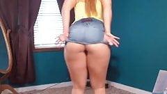 twerking and stripping 2